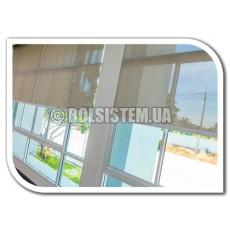 Рулонные шторы Standart