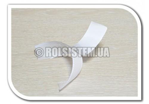 Лента липучка самоклеящаяся 20 мм