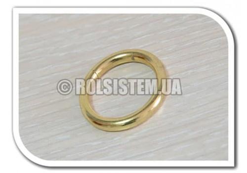 Кольца для карниза металлические