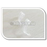 Тесьма с кольцами 20 мм