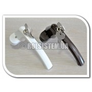 Ручка з ключем