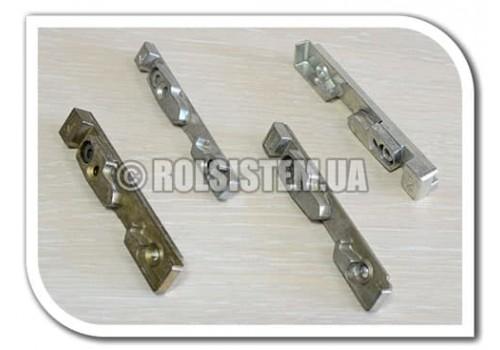 Угловая откидная планка Roto Compact 13