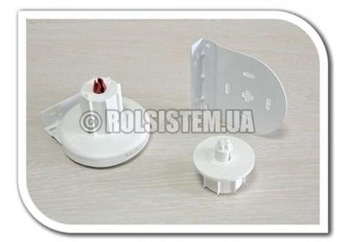 Механизм для рулонных штор Louvolite Ø 55