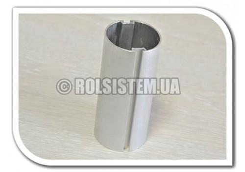 Труба для рулонных штор Ø 40 мм