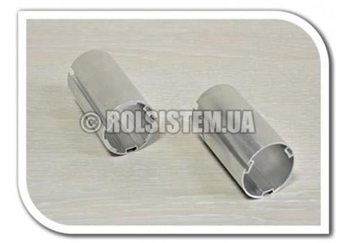 Труба для рулонных штор Ø 45 мм