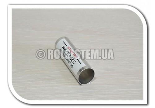 Труба для рулонных штор Ø 25 мм
