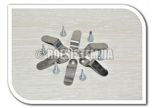 Крепление для москитной сетки 11*32