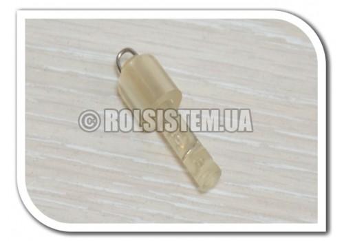 Коннектор ручки для деревянных жалюзи