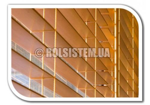 Лесенка 50 мм для деревянных жалюзи