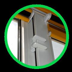 Защита от взлома на окна